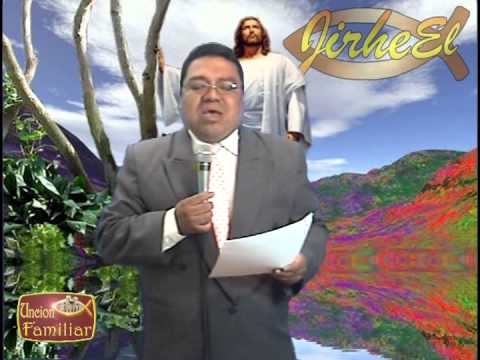 Pastor Patricio Muñoz Unción Familiar Programa 01 Youtube