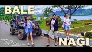 LAGU TERBARU 2021 | BALE NAGI | ADIDAZ NONA IPIR & VICKY LONEK | OFFICIAL MUSIC & VIDEO