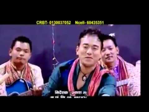 Nidharaima Lekhesi Ramji Khand & Krishna Gurung New Nepali Lok dohori Song 2013