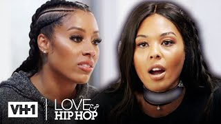 Top 7 Bae vs. Bestie Moments From Love & Hip Hop | VH1 Ranked