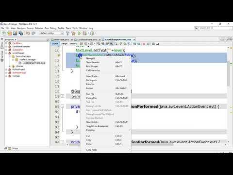 Download Java Beginner 12 Gui Control Setenabled MP3, MKV