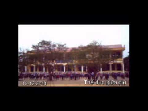 Tap the duc giua gio THCS nhan trach ( xom đò).13.12.2011- mpg