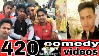 Indian funny videos safipur dimya  Indian Boys k ibk r2h