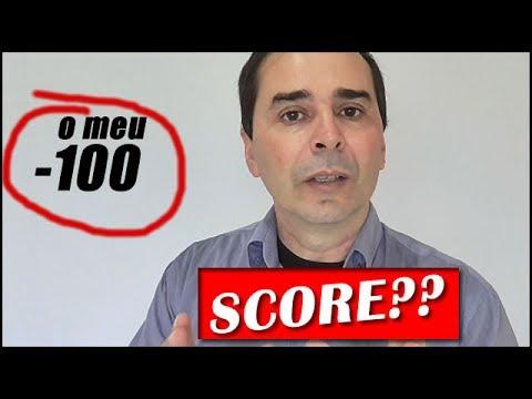SCORE DE CRÉDITO COMO CONSULTAR O SEU!