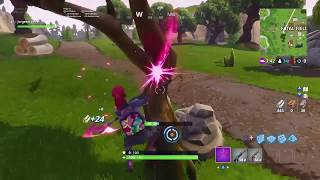 How to Farm Material in Fortnite Sonic Speed *GLITCH*