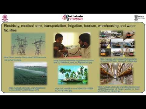 M16 Evolution of State level Public Enterprises (SIPEs) in India