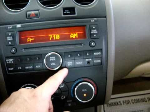 2007 Nissan Altima 2.5 S VEHICLEMAX.NET Pearl White #30177 Used Cars Miami  FL   YouTube Great Pictures