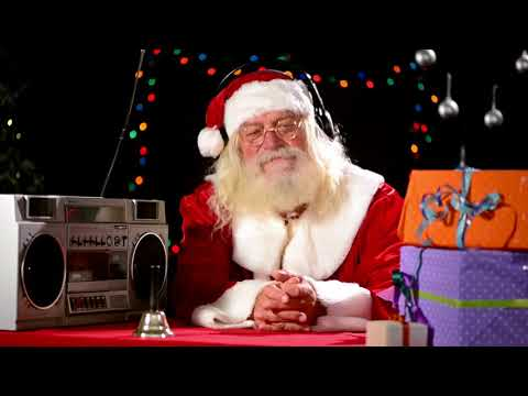 WebRadio.fm Christmas