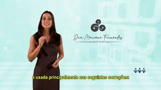Preenchimento Facial - @tododiaplastica (Dra Mariana Fernandes  CRM SC 18651   RQE 18864)