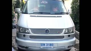 รถดีดี : Volkswagen(Caravelle) ปี 2003