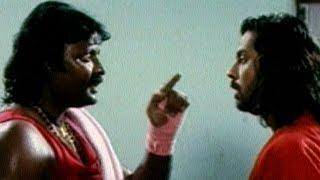 Ramana Movie Mass Action Scenes | TFC Movies Adda