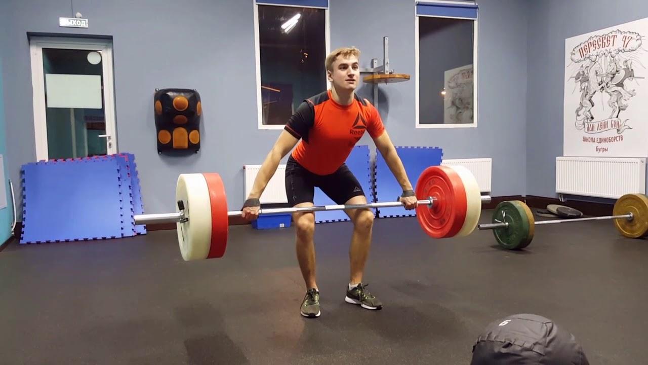 мой, самый упражнения по тяжелой атлетике на тренажерах фото карелия скорее