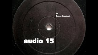 Basic Implant - Bassdrücker   - Rauschen 2 - audio 15