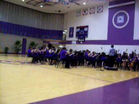 Arts Alive 09 Orchestra