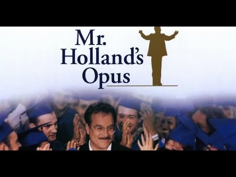 Mr. Holland's Opus trailers