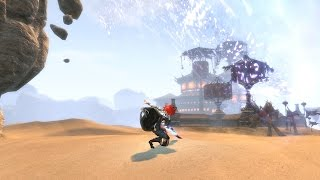 Blade & Soul PvP Blade Dancer vs Blade Master