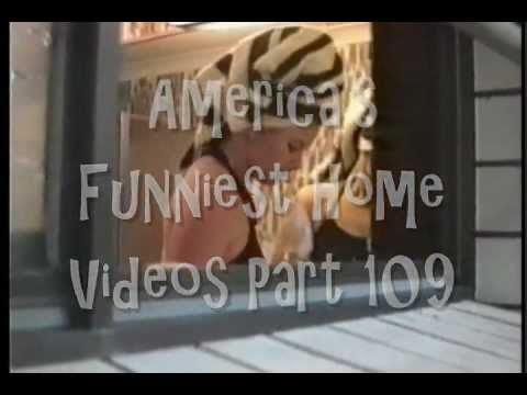 ☺ AFV Part 109 (NEW!) America's Funniest Home Videos 2012 (Funny Videos Montage Compilation)