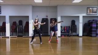 X (EQUIS) ~ Nicky Jam x J. Balvin~ Zumba®/Dance Fitness
