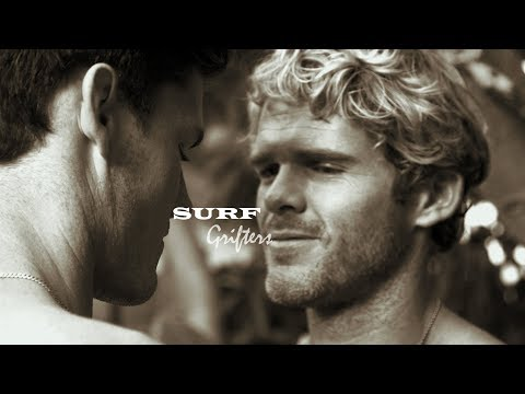 Surf Grifters (Neo Noir Gay Short Film) Teaser Trailer