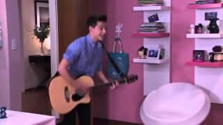Violetta 2  Federico canta  Luz, Cmara y Accin    Episodio 58 - [HQ]