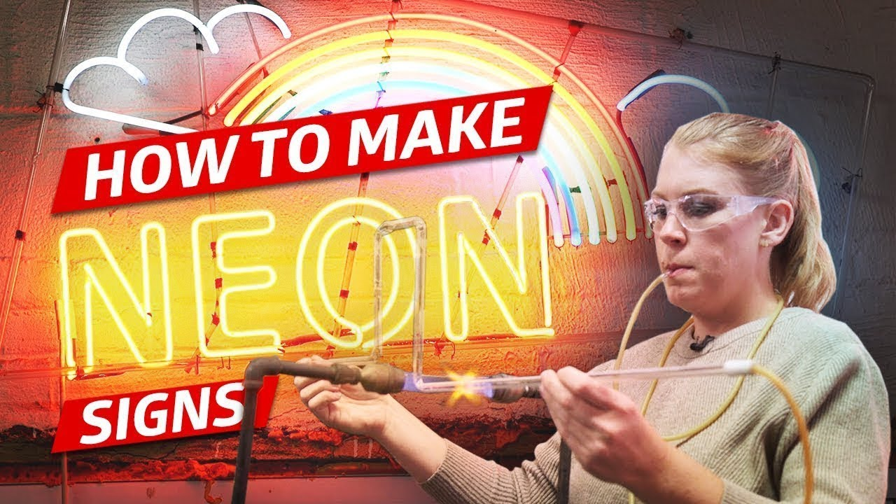 neon sign fries food restaurant diner burger open french signs business dogs xtra joint restaurants fast neonetics