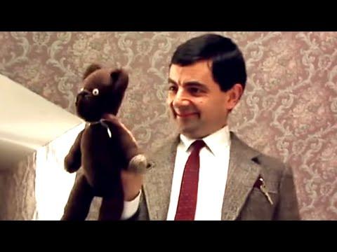 Mr Bean in Room 426 | Episode 8 | Widescreen Version | Mr Bean Official
