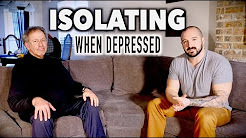 hqdefault - Withdrawing From Social Depression