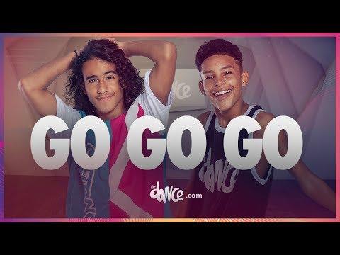 Go Go Go - Go Viva do Seu Jeito Coreografia  Dance