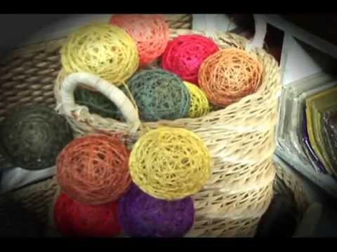 Asean Handicrafts Youtube