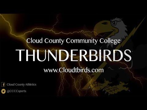 SB: Cloud County vs. Allen County (Game One)