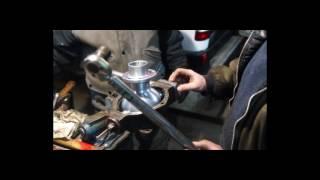 видео Руководство по ремонту УАЗ Патриот