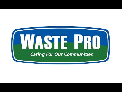 Waste Pro: How to Dispose your Garbage