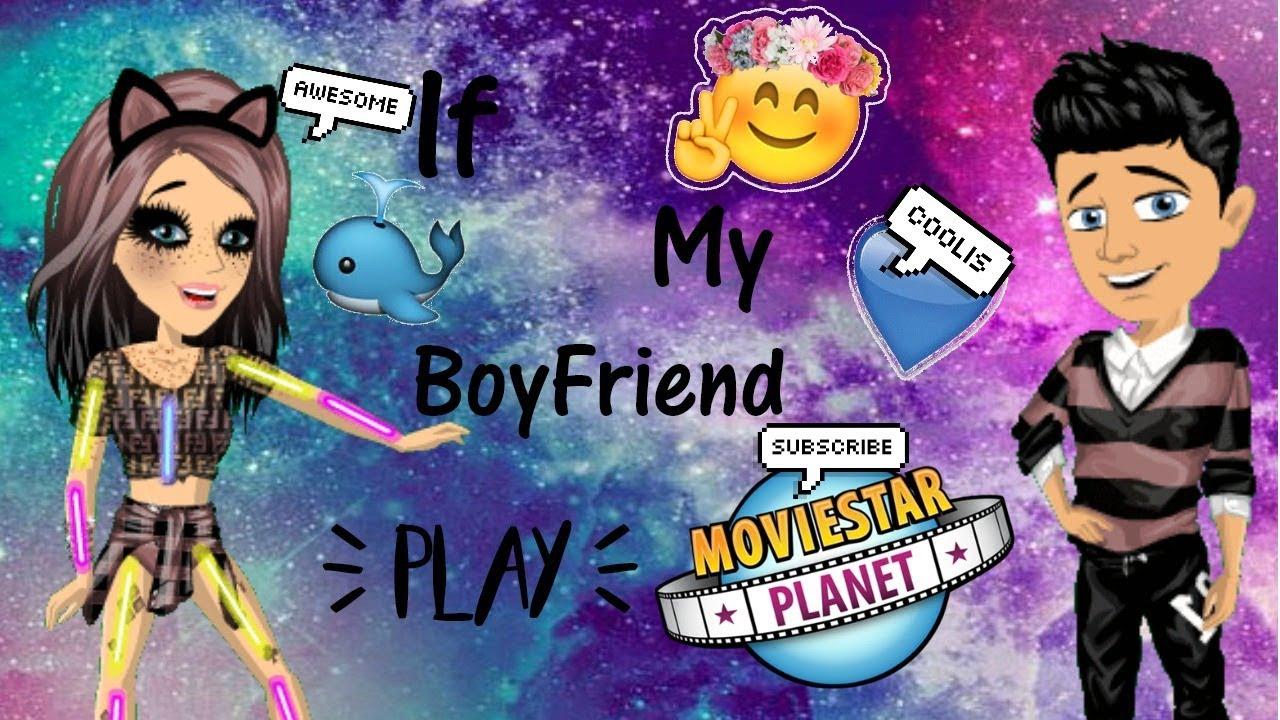 Spiel Msp