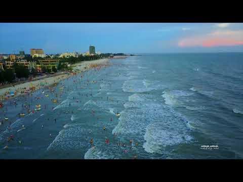 中国北海银滩China 's Guangxi Beihai Silver Beach