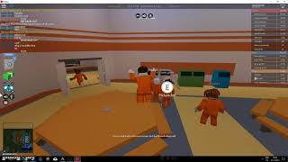 Roblox ep 1 (jail Break) with Rhinogaming259