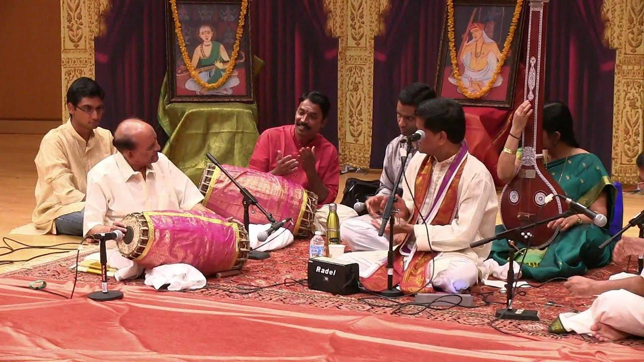 Thani Avarthanam in Mishra Chapu Talam by Kalaimamani Sri Guruvayur Dorai