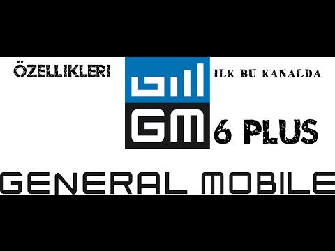GM 6 Özellikleri-Youtubede İlk-(Hasan Hüseyin Videos)