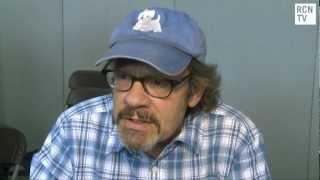 Star Trek Voyager Neelix - Ethan Phillips Interview
