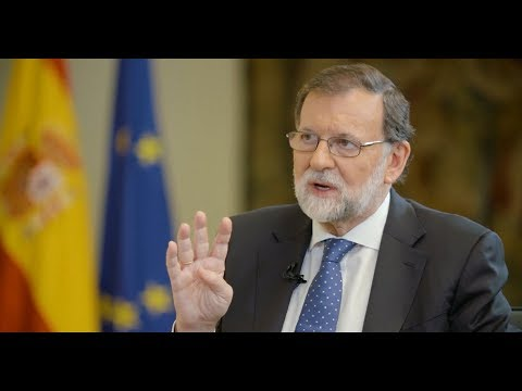 Rajoy: Spain will continue to be Spain for a long time