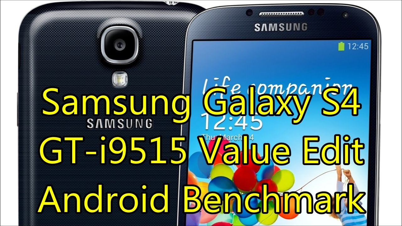 samsung galaxy s4 gt i9515 value edition android. Black Bedroom Furniture Sets. Home Design Ideas