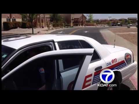 News Tracker: 4 Stabbed At Albuquerque Church