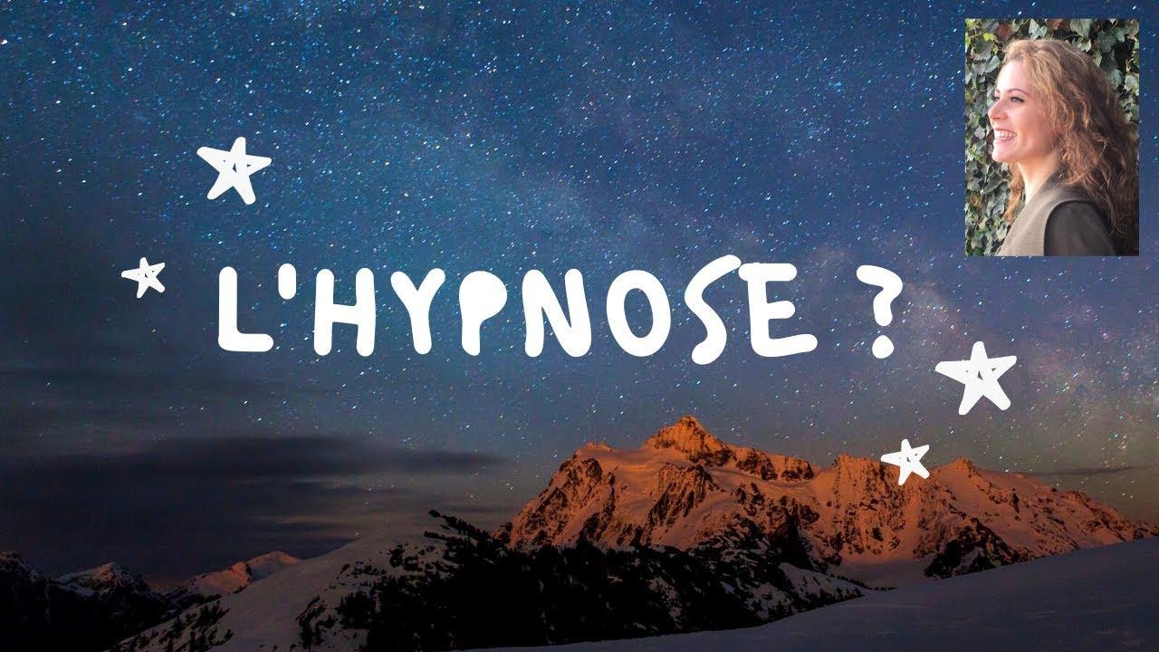 Qu'est-ce que l'hypnose ? (Vidéo)