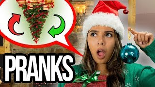 TOP SIBLING PRANKS! *PRANK WARS * Trick Your Siblings, Friends & Family, Brother And Sister!