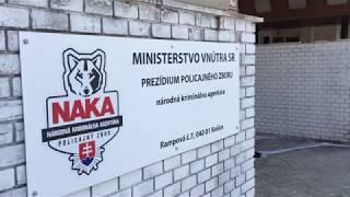 9b0c06555 Polícia v súvislosti s vraždou novinára na Zemplíne zadržala sedem osôb