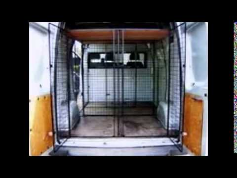Dog Cages For Vans