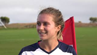 NCAA Women's Soccer, UCSC Giving Day, 2019