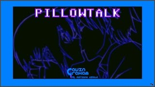 Pillowtalk ft. Adriana Vitale [8-bit chiptune/bitpop cover]