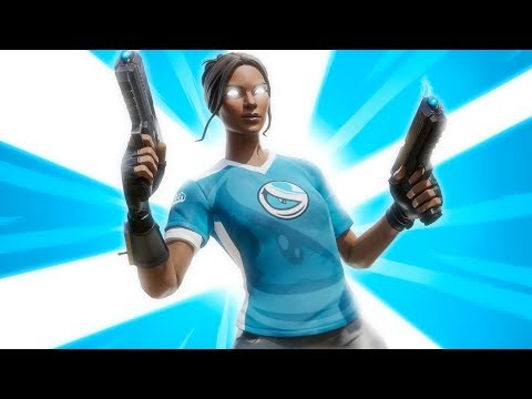 Why Luminosity Gaming Picked Me Up As A Pro Player (Best Aim In Fortnite?)
