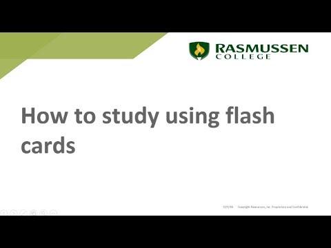 Study Skills & Writing - *School of Health Sciences