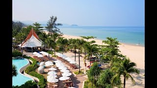 CENTARA GRAND BEACH RESORT PHUKET 5* (Таиланд, Южный регион, Пхукет)